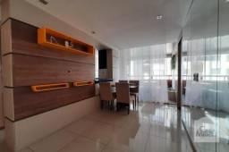 Apartamento à venda com 3 dormitórios em Ouro preto, Belo horizonte cod:277198