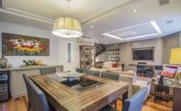 Casa de condomínio à venda com 3 dormitórios em Jardim carvalho, Porto alegre cod:9169