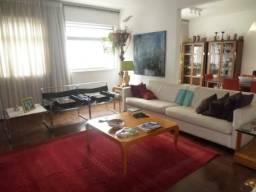Apartamento à venda com 5 dormitórios em Lourdes, Belo horizonte cod:9614