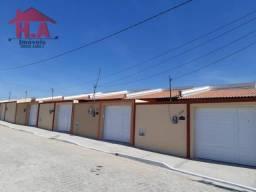 Casa com 2 dormitórios à venda, 75 m² por R$ 120.000 - Buenos Aires - Horizonte/CE