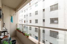 Apartamento à venda com 3 dormitórios em Santa efigênia, Belo horizonte cod:277192