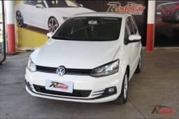 VolksWagen Fox Comfortline 1.6 Branco