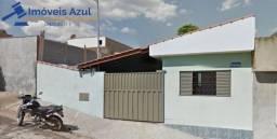 CASA NO BAIRRO RESIDENCIAL NOVO HORIZONTE EM ALFENAS-MG