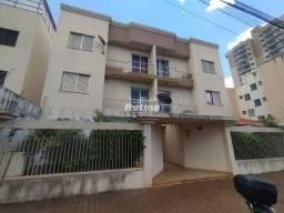 Apartamento para aluguel, 1 quarto, 1 vaga, Copacabana - Uberlândia/MG