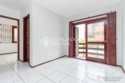 Apartamento para alugar com 1 dormitórios em Partenon, Porto alegre cod:266659