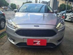 FOCUS FASTBACK SE/SE PLUS 2.0 FLEX AUT.