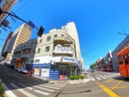 Apartamento para alugar com 3 dormitórios em Centro, Ponta grossa cod:02950.8614