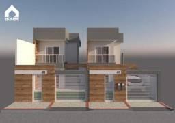 Casa à venda com 2 dormitórios em Pontal de santa mônica, Guarapari cod:CA0171_HSE