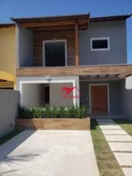 Casa à venda, 170 m² por R$ 565.000,00 - Barroco (Itaipuaçu) - Maricá/RJ