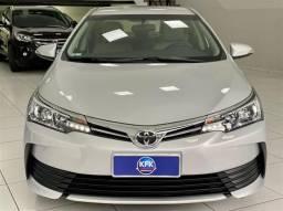 Toyota Corolla  1.8 GLi  Multi-Drive (Flex) FLEX AUTOM