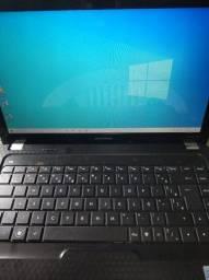 Notebook HP Compaq - Promoção!!!