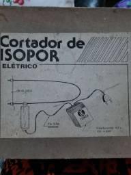 Cortador de isopor