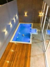 Sobrado com 3 dormitórios à venda, 251 m² por R$ 1.100.000,00 - Jardim Munique - Maringá/P