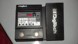 Pedaleria digitech element xp