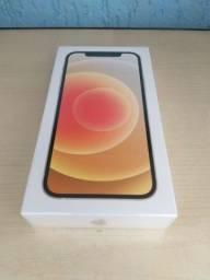 IPHONE 12 128 GB BRANCO LACRADO