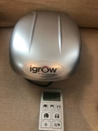 Igrow capacete a laser para calvice - seminovo