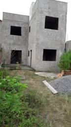 Sobrado em Construção - Pq dos Sino - Grande Oportunidade.