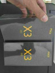 Xiaomi Poco X3 NFC 64GB (Lacrado)