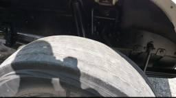 Título do anúncio: Mercedes-Benz 1319 Caçamba 2013 4x2