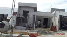 Casa com 3 dormitórios à venda, 139 m² por R$ 580.000 - Jardim Espanha - Maringá/PR