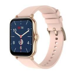 relógio inteligente smartwatch Y20/P8 PLUS 44MM novo na caixa