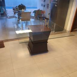 Mesa de jantar para 8 lugares