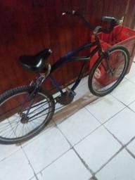 Bicicleta Pit Bike