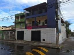 Casa 3/4 sendo 1 suíte em Mussurunga, duplex, marque já sua visita !!