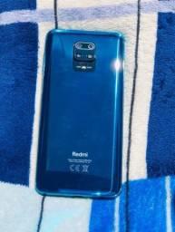 Troco celular redmi note 9s por iPhone 7plus Ou 8