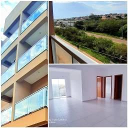 Em plena Avenida Zero Hora Porto Verde Apartamento 65M² mais Sacada Raridade