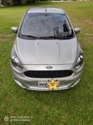 Ford Ka SE 1.0 2014 -2015 unica dona