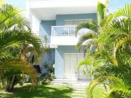 Casa Maravilhosa 4/4 em condomínio fechado na Praia de Buraquinho em Lauro de Freitas