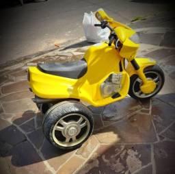 Moto Infantil - Magic Toys