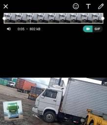 Vende-se ar condicionado de caminhão