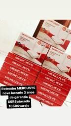Roteador MERCUSYS novo lacrado 100$