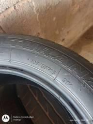 4 Pneus Bridgestone Turanza R300