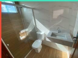 Ponta Negra Com vista pro Rio Casa condomínio passaredo 3 Suite
