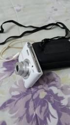 Câmera Fotográfica Samsung c/ Wifi