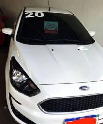 Título do anúncio: Ford Ka Se automático