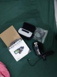 Filmadora digital Vídeo DV Camera Full HD 1080P 24MP