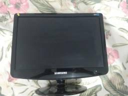 Monitor Samsung 732nw 17polegadas