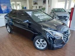 Título do anúncio: Hyundai Hb20s 1.6 PREMIUM 16V FLEX 4P AUTOMATICO