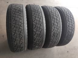 255/65/17 Pirelli
