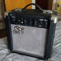 Amplificador Cubo SX Guitarra