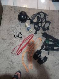 rapel kit completo .