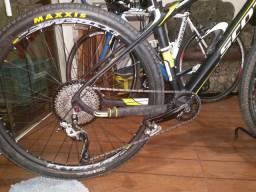 Bike carbono xt