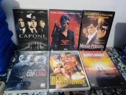 Coleção Sylvester Stallone original