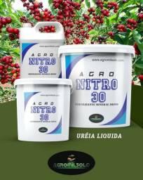 UREIA LÍQUIDA (30% de Nitrogênio)
