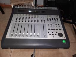 M-audio project mixer