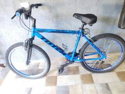 Bicicleta aro 27 TOTEM ALUMÍNIO